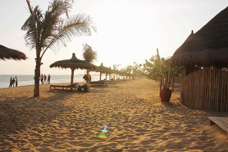Visiterlafrique.com - Lomé - Togo1