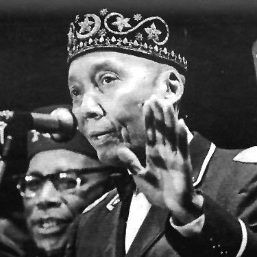 African American History | February 24th in African American History – Elijah Muhammad