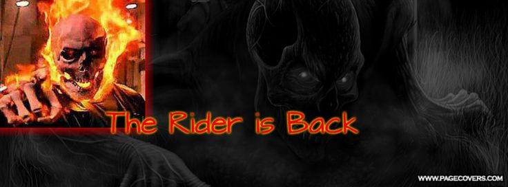 Nickolas Cage Ghost Rider Quotes And Sayings. QuotesGram - The Rider is back