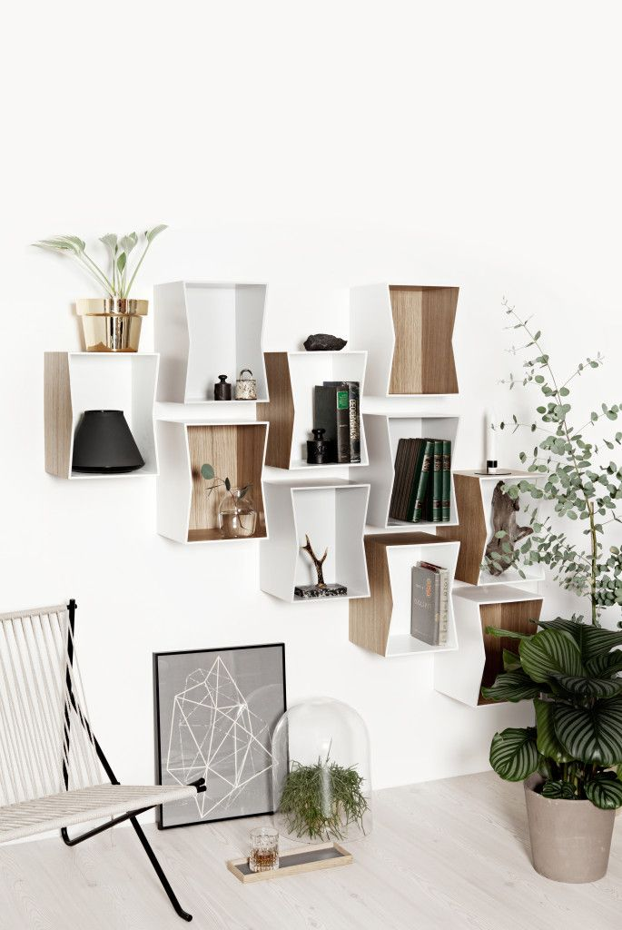 Styling by Laura Faurschou design studio, design by Hviid-Damsbo for MUNK Collective