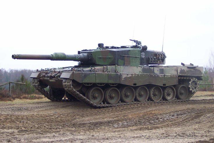「Bundeswehr Leopard 2A4」的圖片搜尋結果