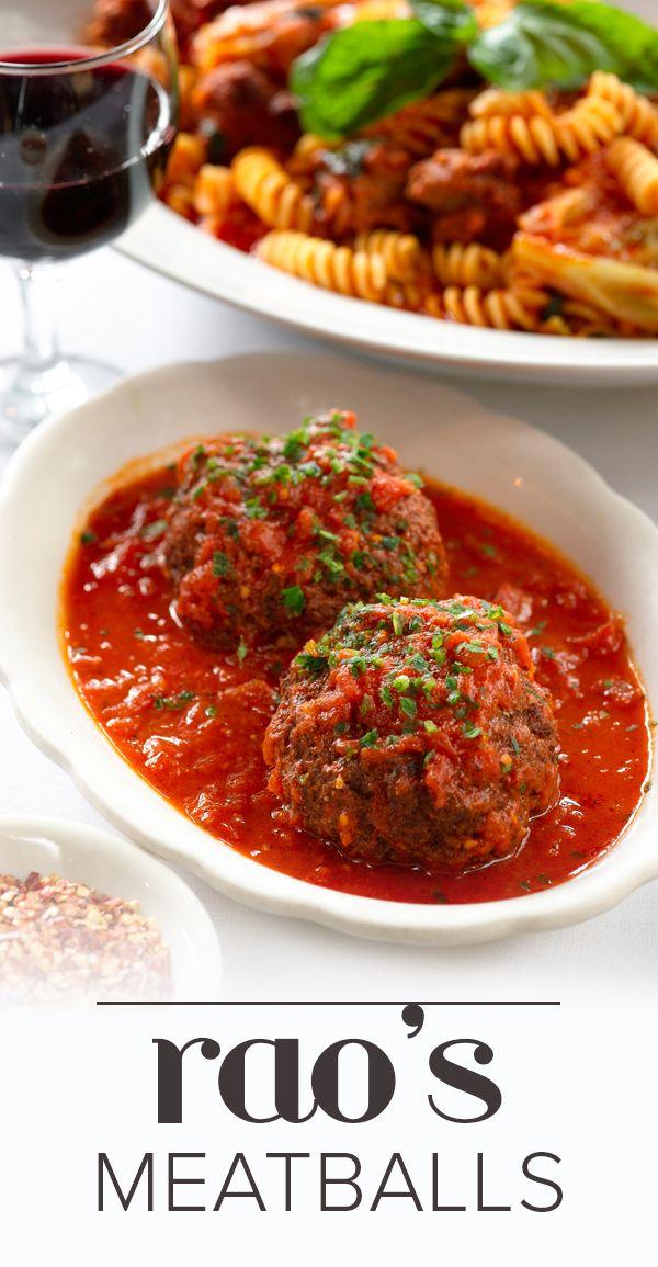 Italian Baked Chicken Meatballs Recipe - Easy Chicken ...