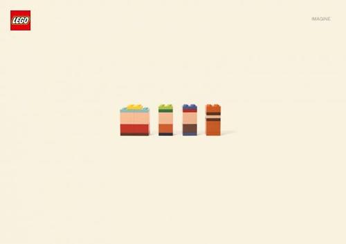 Lego - South Park