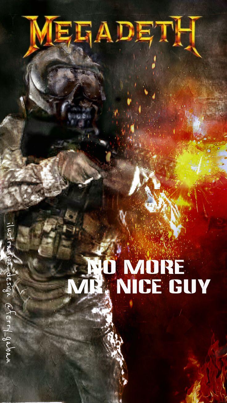 """greenlinedesign: """"""""no more mr.nice guy""""sountrack the movie Shocker..megadeth..#megadeth #vicrattlehead #rattlehead #shocker #album #nomoremrniceguy #song #sountrack #themovie #shocker #rock #metal..."""