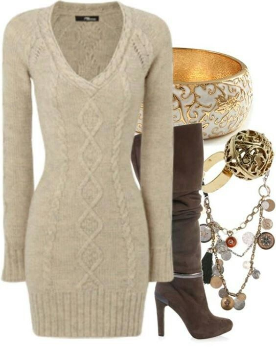 ♡Outfitted I really totally totally love this combination! More
