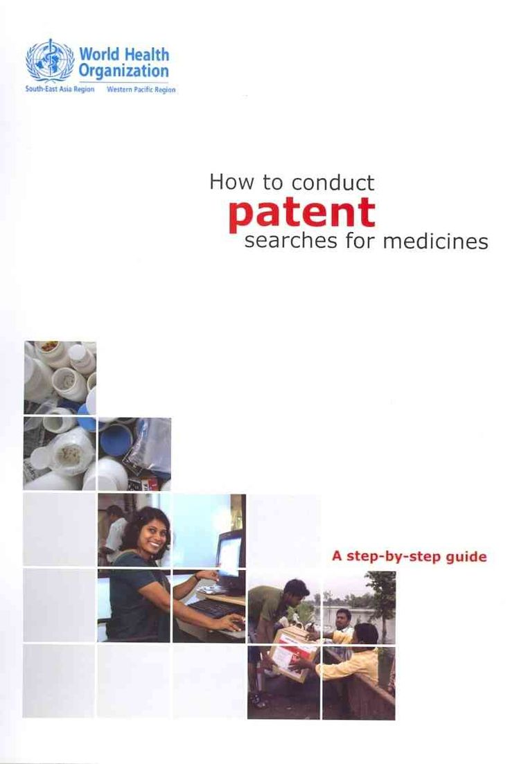 How to Conduct Patent Searches for Medicines: A Step-by-Step Guide