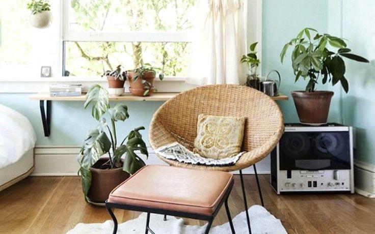 sommergef hle im winter exotische pflanzen wie palmen kakteen co feiern ein interior revival. Black Bedroom Furniture Sets. Home Design Ideas