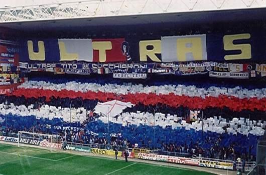 Sampdoria ♥♥♥