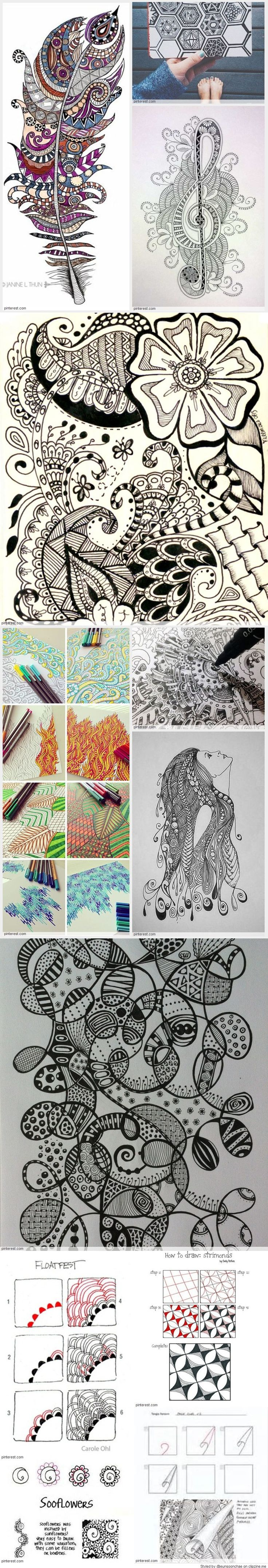 5884 best fun crafts images on pinterest arabesque doodles and