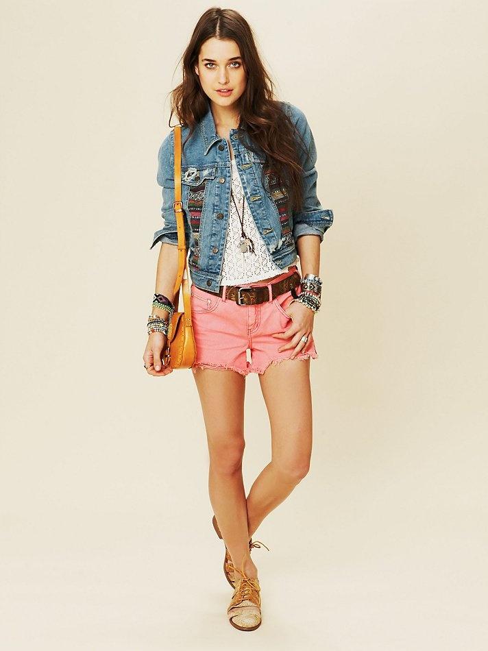 33 best How to Wear Denim Jacket images on Pinterest | Jean ...