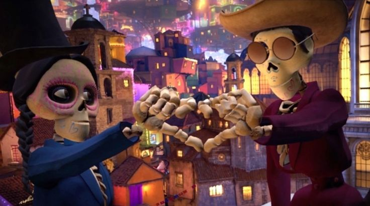 Field of view: Pixar debuts its first VR short with Coco  ||   https://www.wareable.com/vr/field-of-view-pixar-coco-vr-short-203?utm_campaign=crowdfire&utm_content=crowdfire&utm_medium=social&utm_source=pinterest