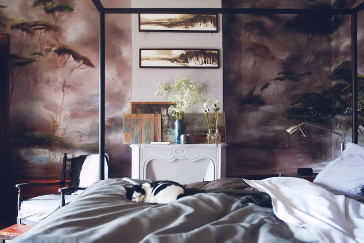 19-At Home With | Claire Basler-This Is Glamorous