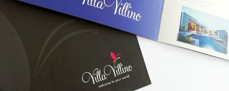 Villa Villino - Brochure