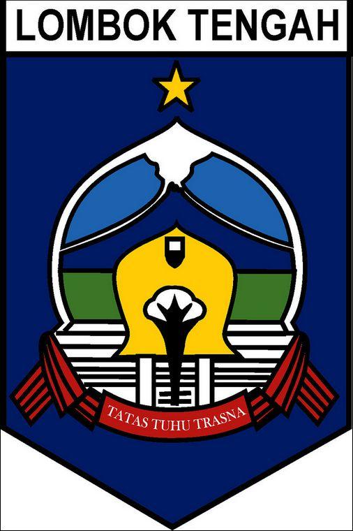 Logo Lombok Tengah