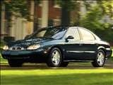 1999 Mercury Sable. The wheels under many wonderful family adventures.