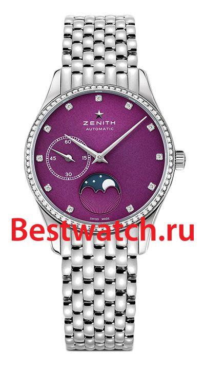 Часы Zenith 16.2310.692_92.M2310