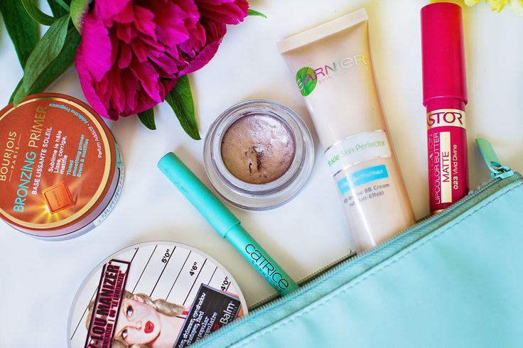 Madison Coco, Onlinemagazin, Blogger Netzwerk, Beauty, Inlovewith, Top 6 Sommer Makeup Produkte, Sommer Makeup,