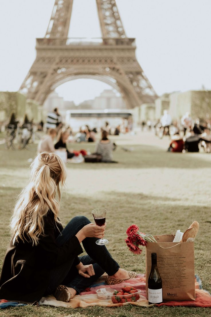 Photo Diary: 20 Photos to Inspire you to add Paris to your Bucket List