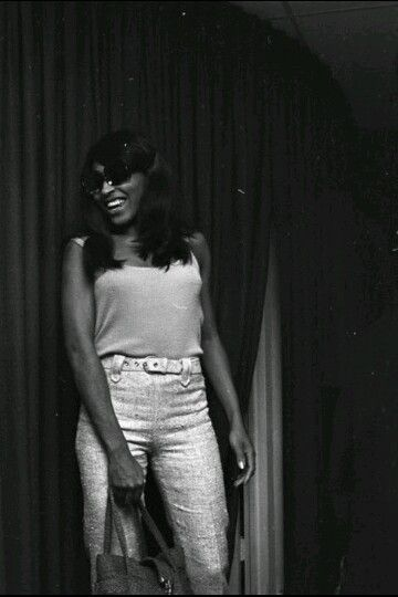 Tina Turner 1967