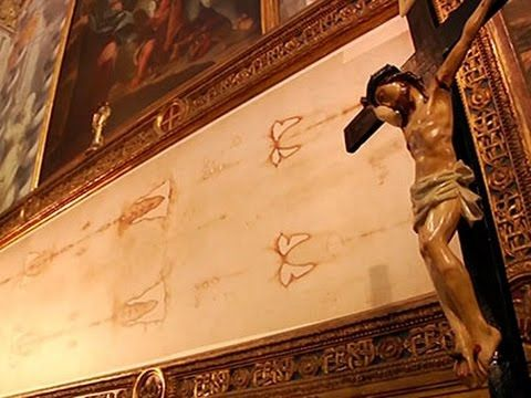 Associate Press video featuring Dr. John P. Jackson, an expert scientist who studied the Shroud for decades, he too believes the Shroud of Turin is the burial cloth of Jesus (watch the 2:02 minute video)