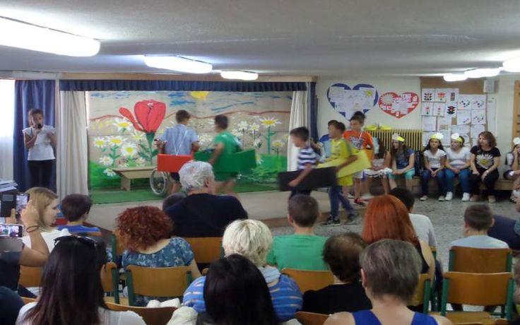 Το Ειδικό Σχολείο Βέροιας υλοποίησε πρόγραμμα συνεκπαίδευσης στις Κοινωνικές Δεξιότητες