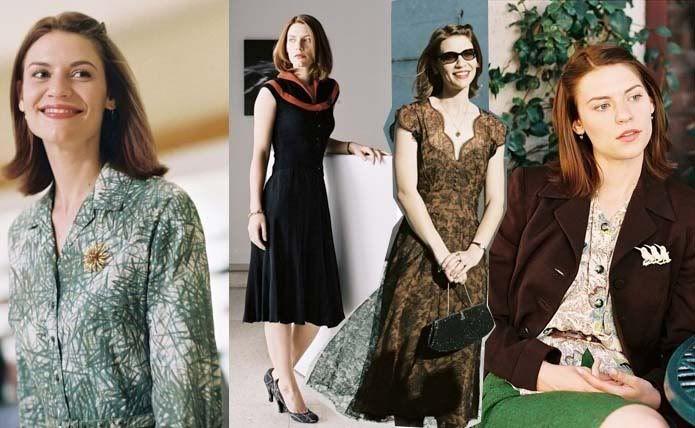 Shopgirl (2005)Style Boards, Clear Danes, Shopgirl Style, Favorite Character, Favorite Movie, Shopgirl 2005
