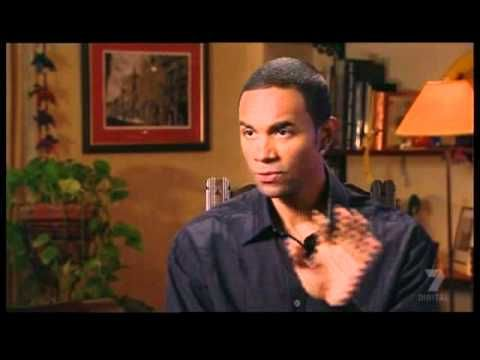 Fab Morvan from Milli Vanilli on Where Are They Now Australia....So True,,,,,,But Sad!! :(