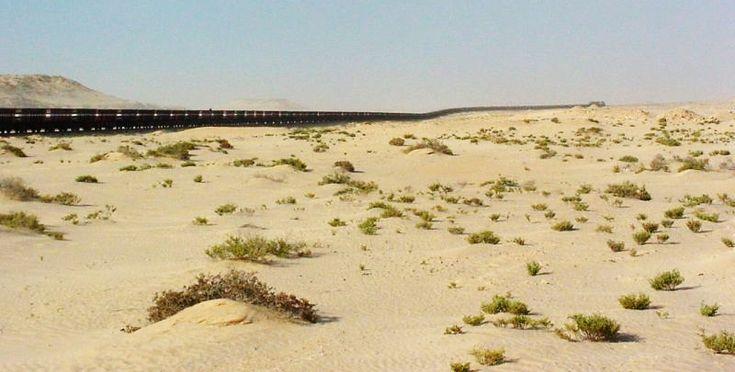 Eisenerzzug - Mauritánská železnice – Wikipedie