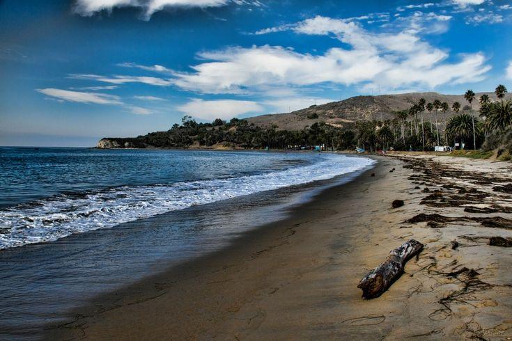 9 Santa Barbara coastal hikes