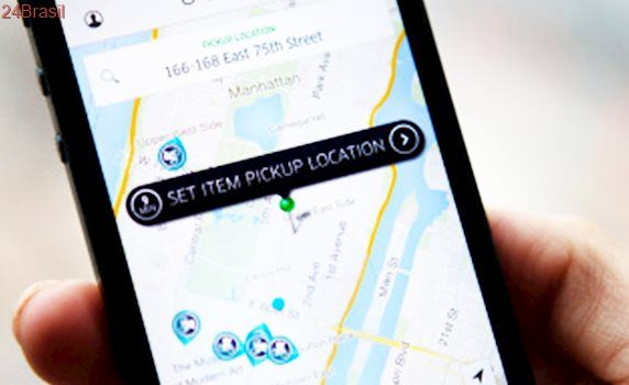 Uber, Cabify, 99 e Easy se unem em críticas às regras de Doria