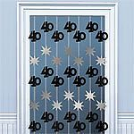 22 best 40th Birthday Theme images on Pinterest 40th birthday