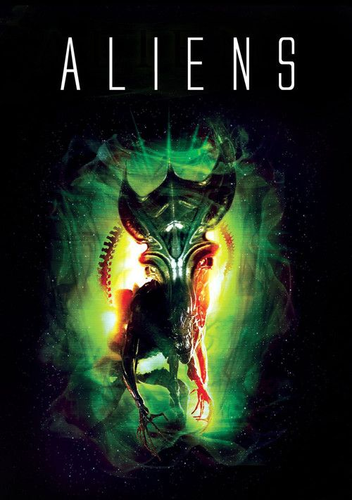 Aliens Full Movie Online 1986