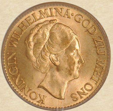 1932 Netherlands 10 G