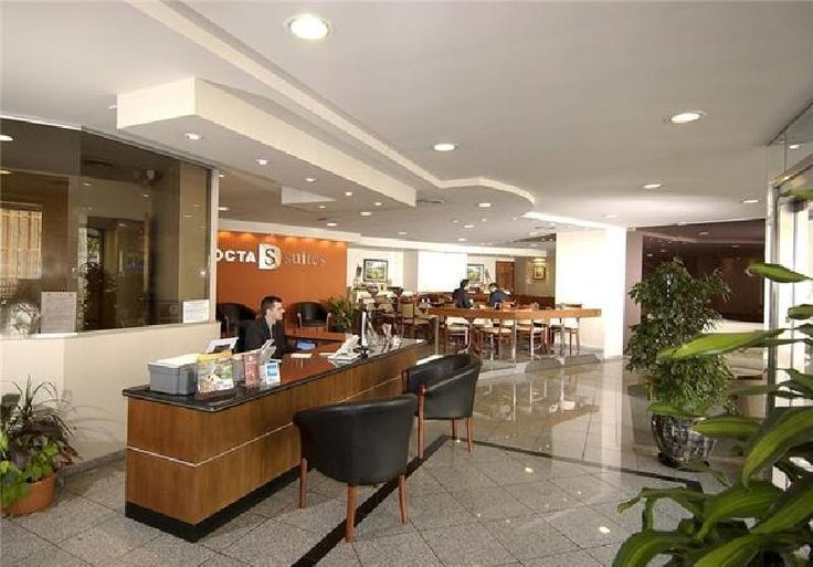 Booking.com: Docta Suites Apart Hotel , Cordoba, Argentina  - 183 Guest reviews . Book your hotel now!