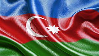 Imagehub: Azerbaijan Flag HD