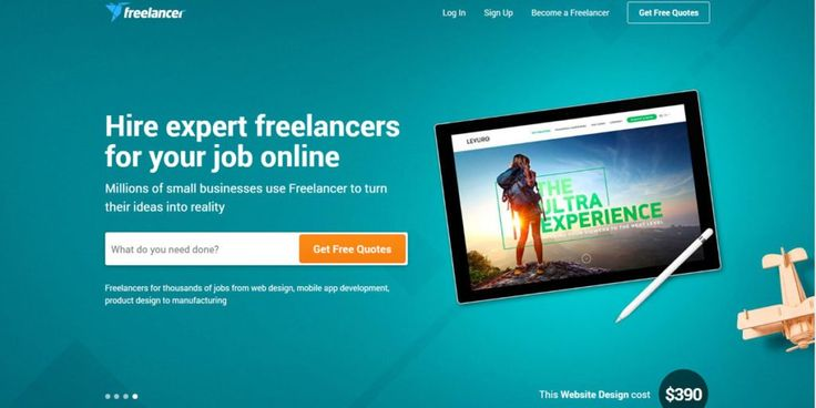 The 30 Best Freelance Websites to Find Jobs Online | Online Business Made Simple