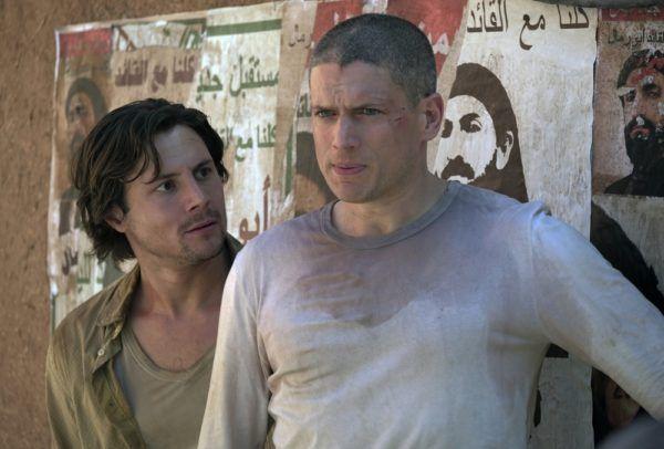 Prison Break Season 5 Episode 4 Review – 'The Prisoner's Dilemma'