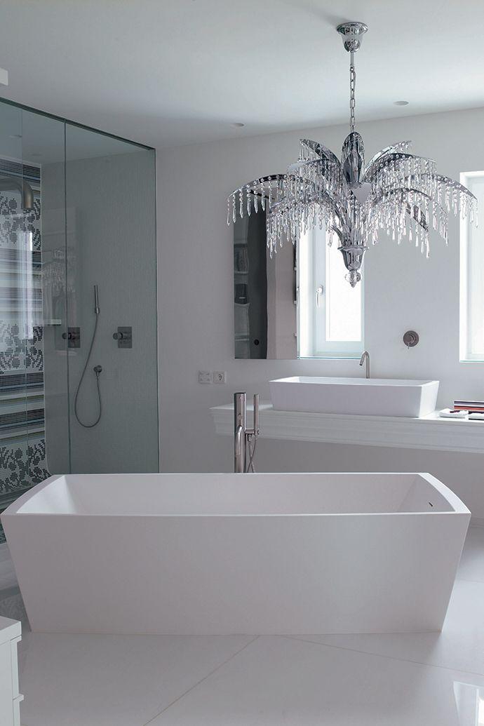 Гостевая ванная