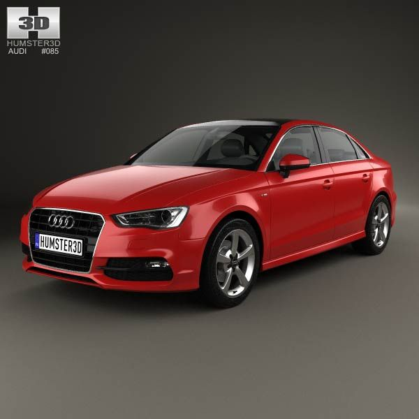 Audi A S Line D Model From Humsterdcom Price Audi - Audi a series models