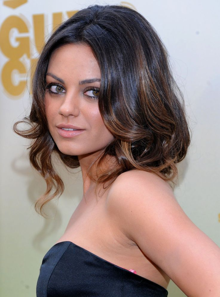 find haircuts the 25 best mila kunis hair ideas on mila 3801