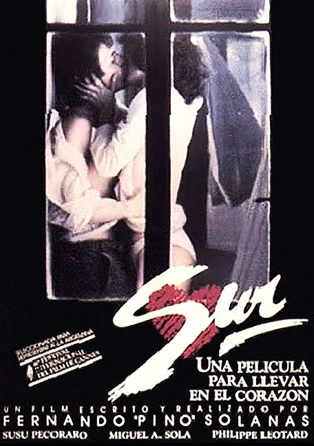 This #movie has everything you can ask for. The direction and the #cinematography are excellent, the #soundtrack includes Astor #Piazzolla (He was a revolutionary of the #tango, besides of a genius) and Roberto #Goyeneche, one of the greatest voices in Tango's History. When #Argentina became a #democratic country, after a long time of #dictatorships, the lifes of many people changed. There was a new #hope, a new beginning. This movie tells just one of many #stories (Brahms) #Cine #Film…