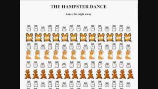 High Tech Sh** Back in The Day! Original Hampster Dance