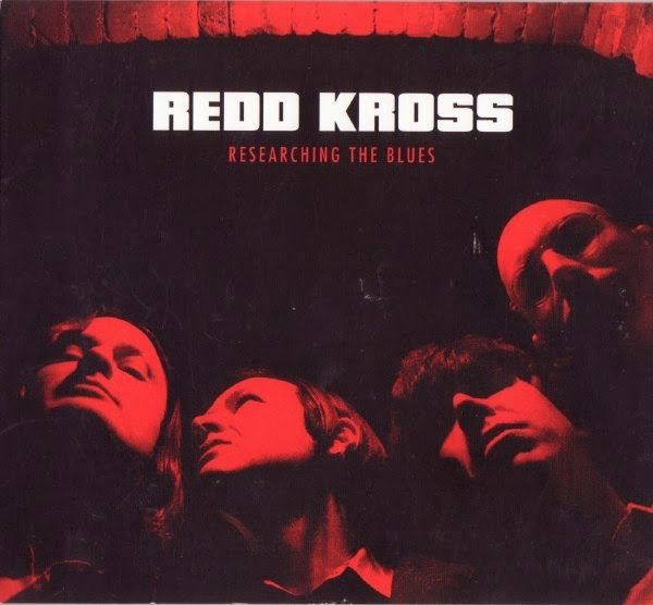 "Exile SH Magazine: Redd Kross - ""Researching the blues"" (2012) http://www.exileshmagazine.com/2014/01/redd-kross-researching-blues-2012.html"