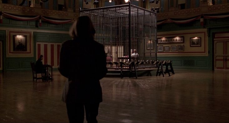 An Essay On Leadership Silence Of The Lambs Essay Dialogue Scene Coverage In The Silence Of The  Lambs  Cinema Shock To Kill A Mockingbird Essay also Structure Of An Essay Introduction  Best The Silence Of The Lambs Images On Pinterest  Horror Films  Famous Literary Essays