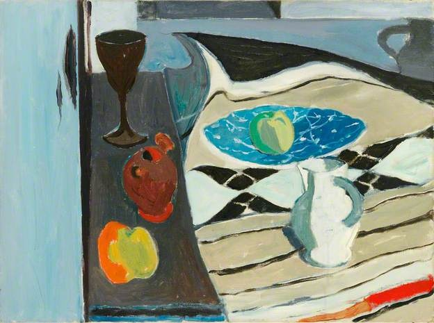 Still Life, William George Gillies