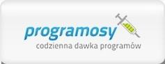 Baza posegregowana tematycznie na programy instalacyjne oraz programy portable i spolszczenia. Programosy.pl - codzienna dawka programów. www.programosy.pl/