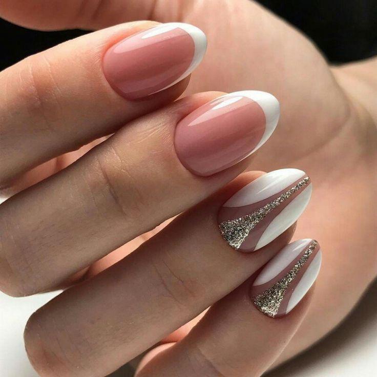 Спасибо, картинки овальных ногтей