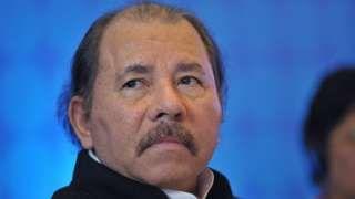 Image copyright                  AFP Image caption                                      El presidente de Nicaragua, Daniel Ortega, busca un nuevo mandato en las elecciones de noviembre. Y hay polémica.                                La campaña para las elecciones de noviembre acaba de empezar, pero en Nicaragua se dice que es como si ya se hubiera votado. Modelo dinástico, régimen de partido único, gobierno autoritario, concentración de