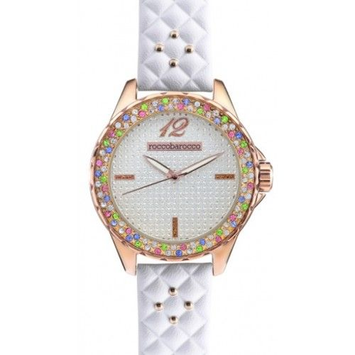 ROCCOBAROCCO WATCH Mod. RB0006 Quartz Lady strass Leather strap 40mm https://shop.mighty-buyer.net/index.php?route=product/product&path=69_1163&product_id=172970&mfp=stock_status%5B7%5D%2Cmanufacturers%5B956%5D&sponsor=MB512037528
