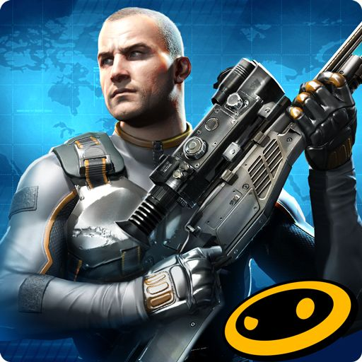 CONTRACT KILLER: SNIPER Free Android app